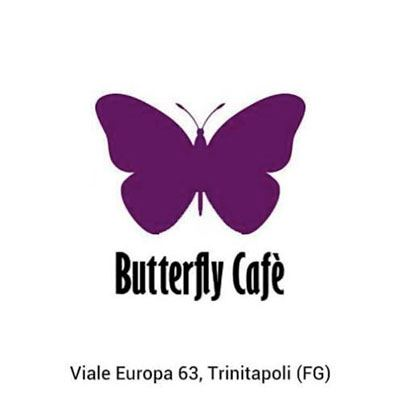 butterfly cafe barletta