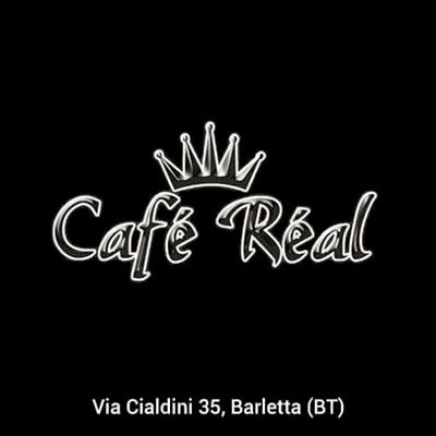 cafe real barletta