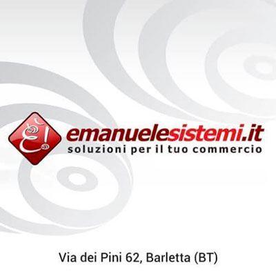 emanuele sistemi