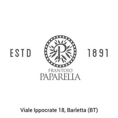 frantoio paparella