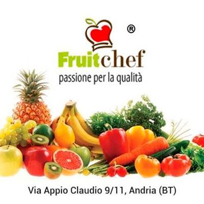 fruitchef andria