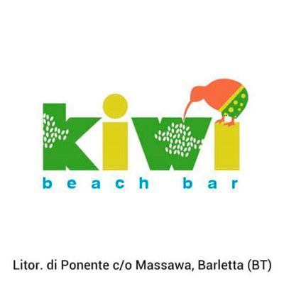kiwi beach bar