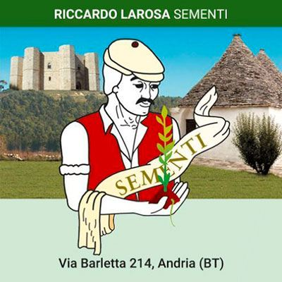 larosa sementi andria