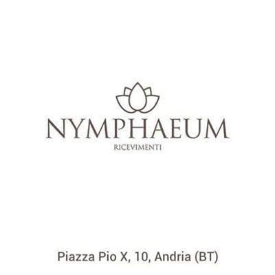 nymphaeum-ricevimenti