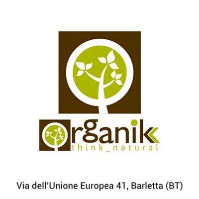 organik style barletta