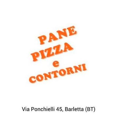 pizzapanecontorni barletta