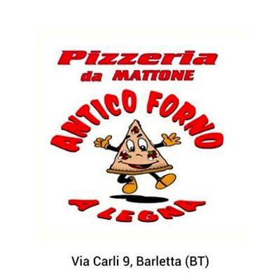 pizzeria da mattone barletta