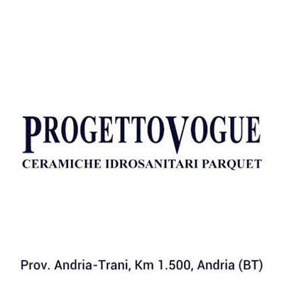 progetto vogue barletta