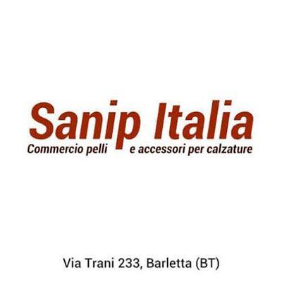 sanip italia barletta