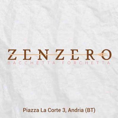 zenzero andria