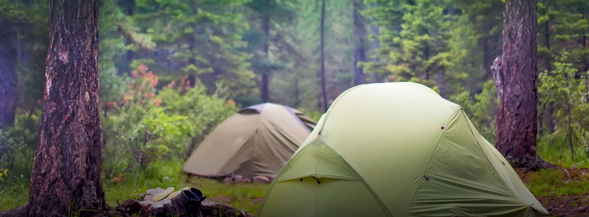 puglia campeggi