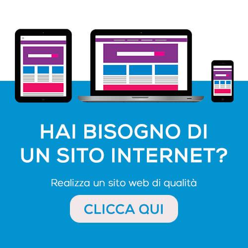 sito serviziweb