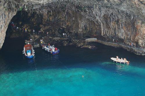 castro-grotte