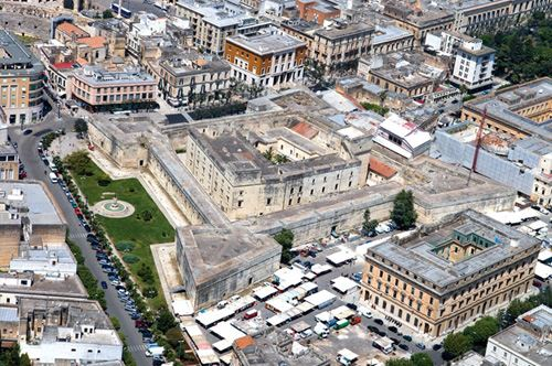 lecce-castello