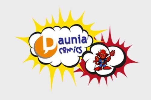 daunia-comics