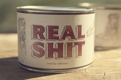 real-shit