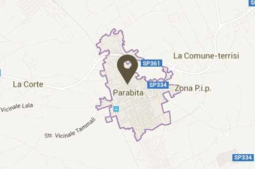 azienda-parabita