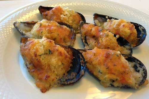 cozze-arraganate
