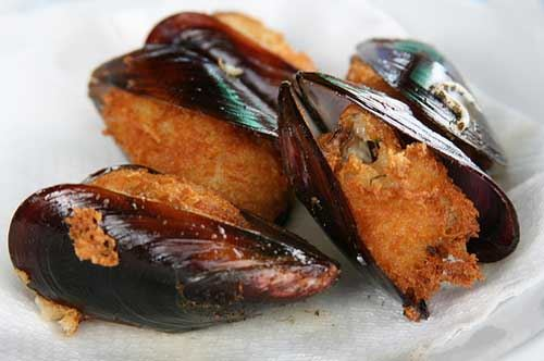 cozze-fritte