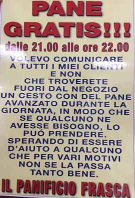 panificio Frasca Foggia