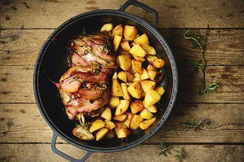 agnello-con-patate-al-forno