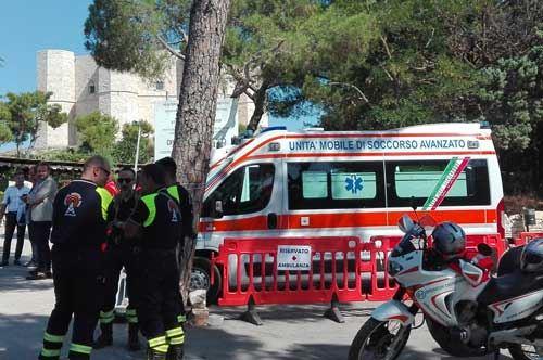 ambulanza-castel-del-monte