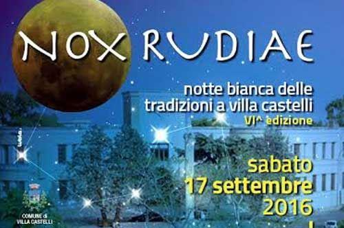 nox-rudiae