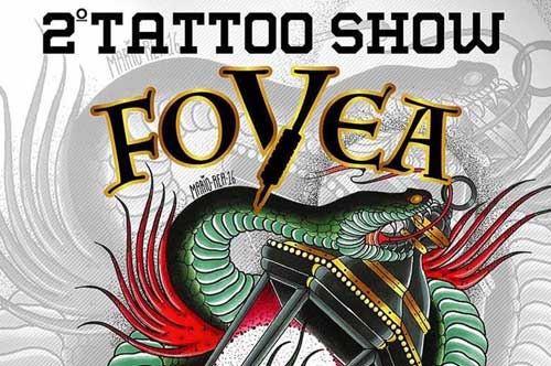fovea-tatoo-show