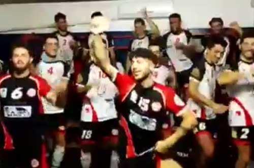 volley-a-bari